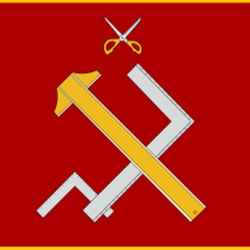 ComradeCommissionerSasha's avatar