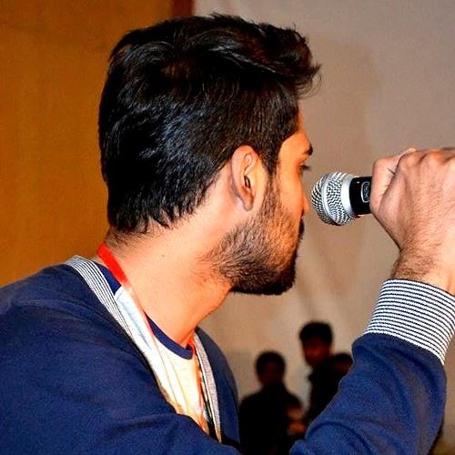 Daud Ajmal's avatar