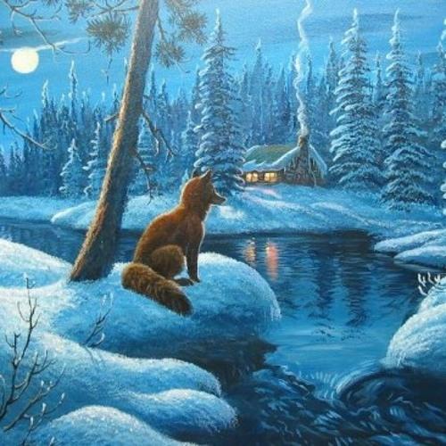 L'renard's avatar