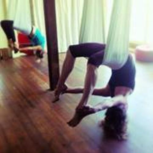 Yoga Garage's avatar