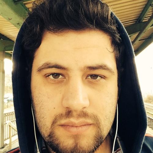 Shervin Abdolkhaleghi 1's avatar