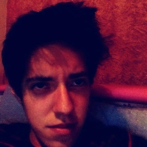 AdrianMagoDark's avatar