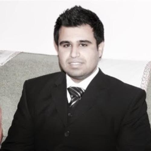 Ali Syed 47's avatar