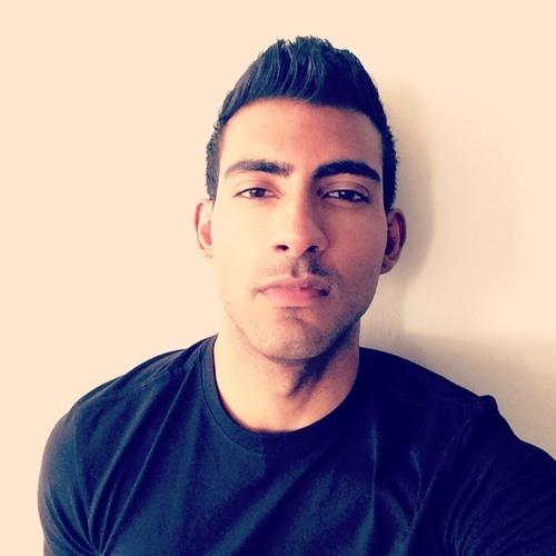 bvmahtani's avatar