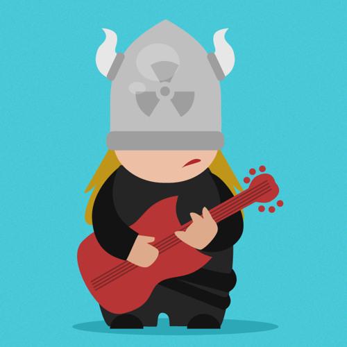Final doom - TNT Evilution - Metal guitar remix by metal-demon