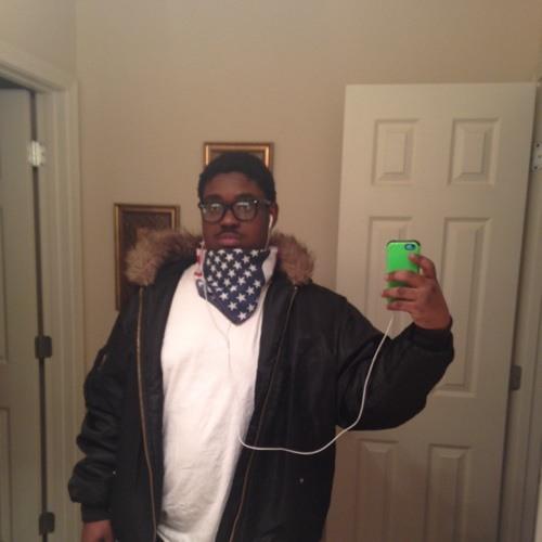 Paul Williams 187's avatar