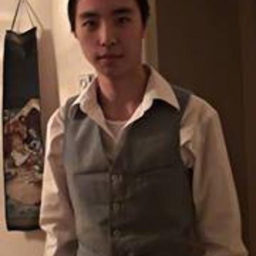 Kai Liu 7's avatar
