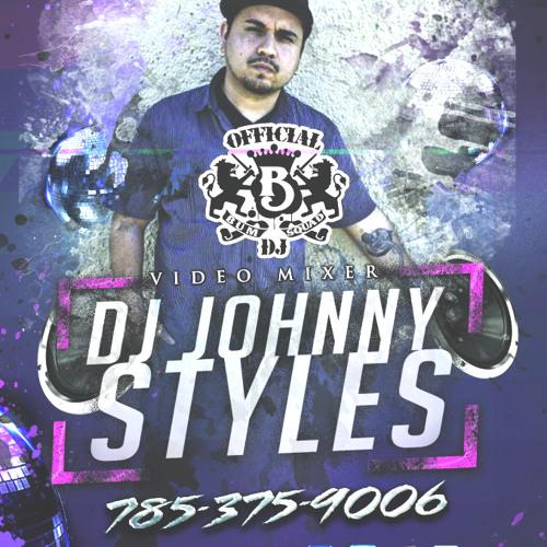 DJ JOHNNY STYLES's avatar