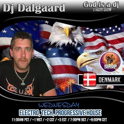 Dj Dalgaard's avatar