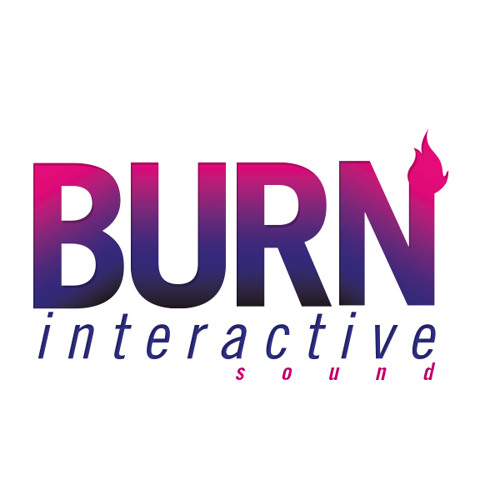 Burn Interactive Sound's avatar