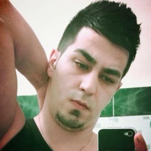 Kaveh Nafas's avatar