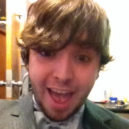 Lilgrizzle's avatar