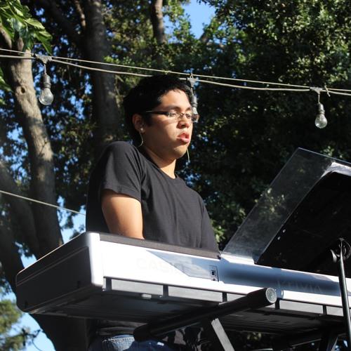 Erick R Peralta's avatar