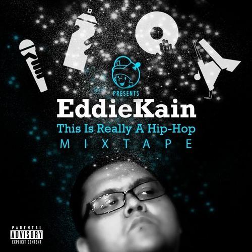 """Edward """"EddieKain"""" Kraus's avatar"""