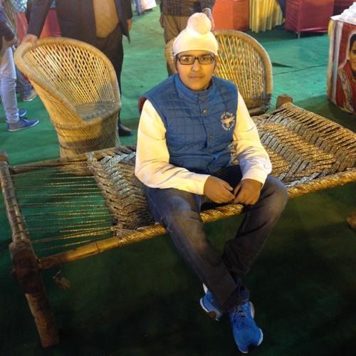 Amandeep Singh Maini's avatar
