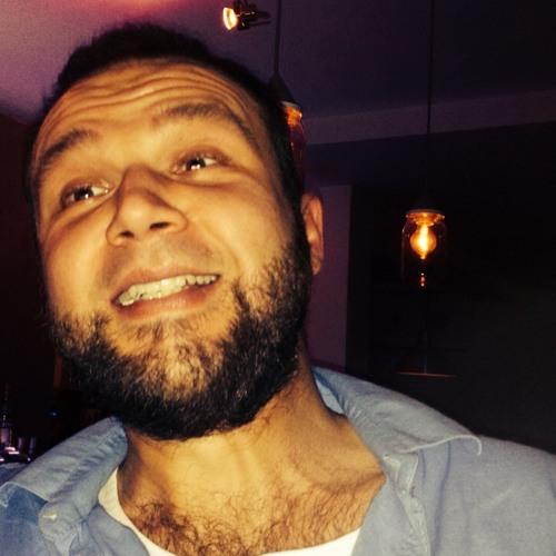 Majkel Matuszewski's avatar