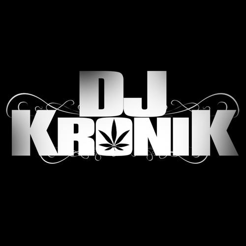 DJ KRONIK's avatar