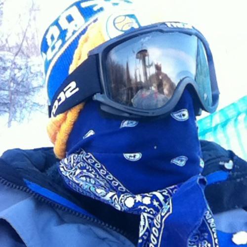 Greg Mader's avatar