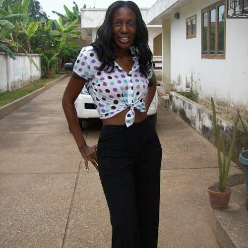 Sonia Usmar's avatar