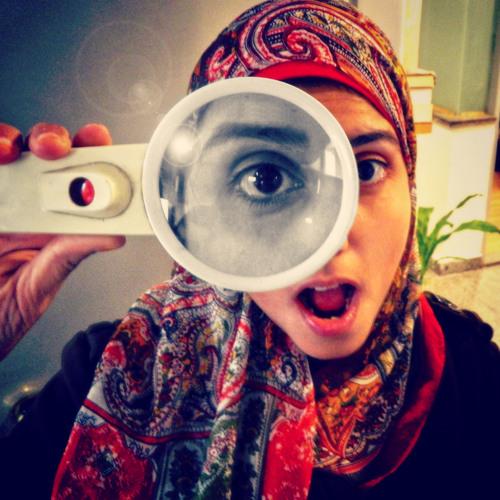 Radwa H. Khalifa ☺'s avatar