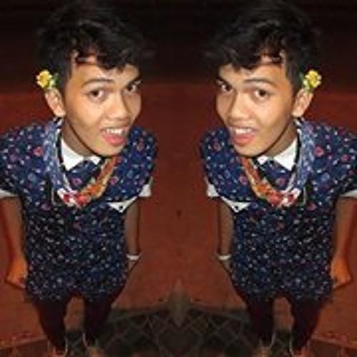 Anggi Boyss Junior's avatar