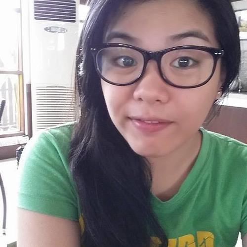 Gi Mendez Dimzon's avatar