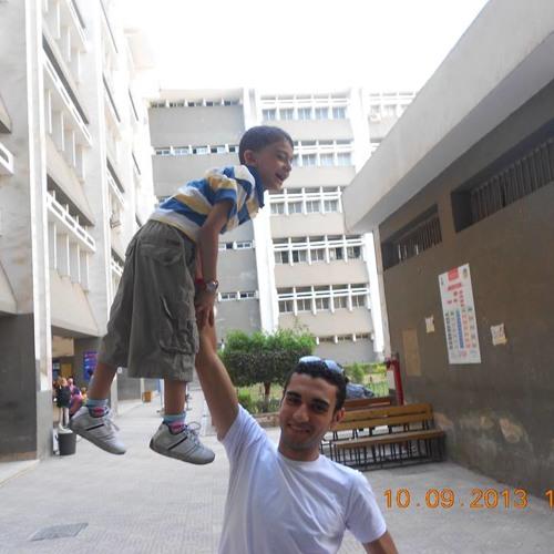 Hossam Abd El-Gebeer's avatar
