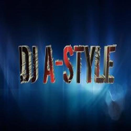 DJ A-STYLE's avatar