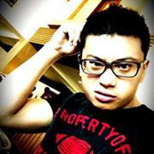 Jeff Chen 25's avatar