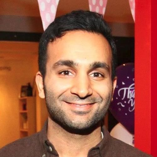 Zakir Hemraj's avatar