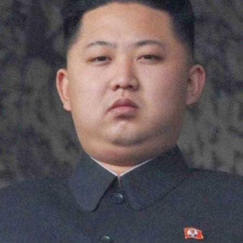 kim jong un's avatar