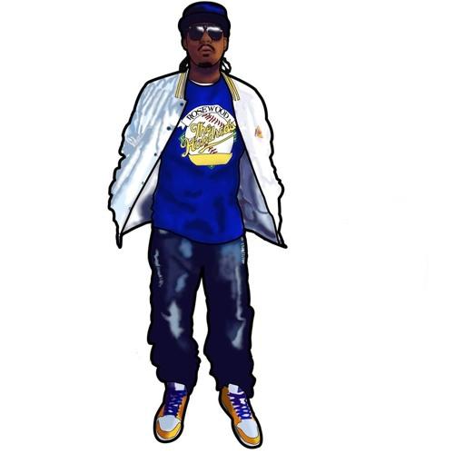 Mic J bangas's avatar