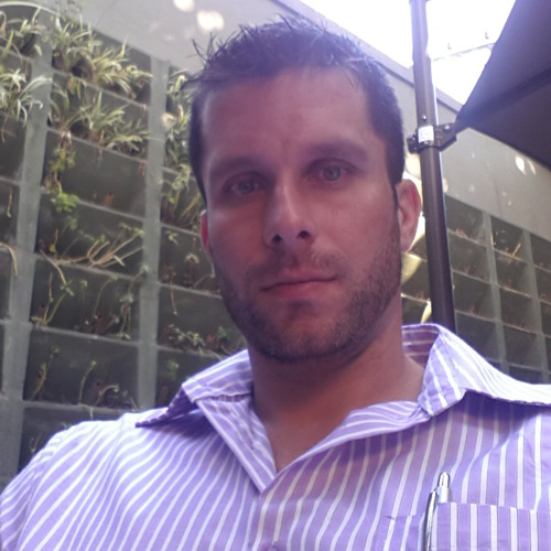 Renato Vabo's avatar