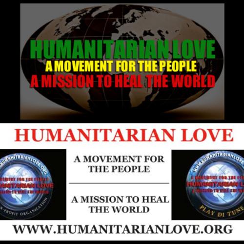 HUMANITARIAN LOVE's avatar