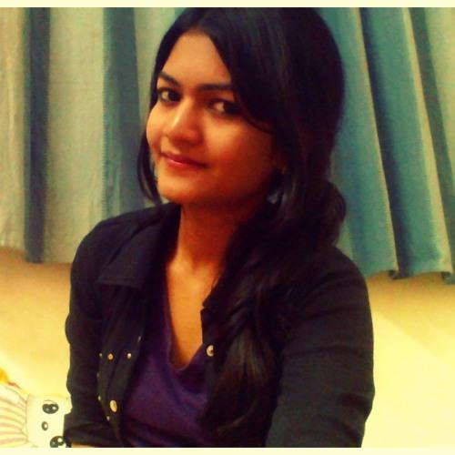 Priyansha Sinha's avatar