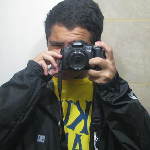 Jero Macias's avatar