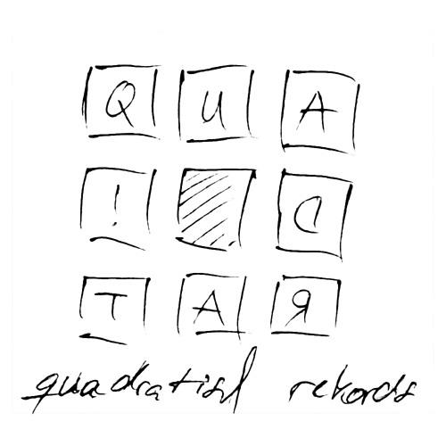 quadratisch rekords's avatar