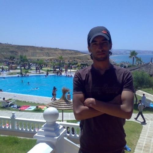 Mehdy Fad's avatar