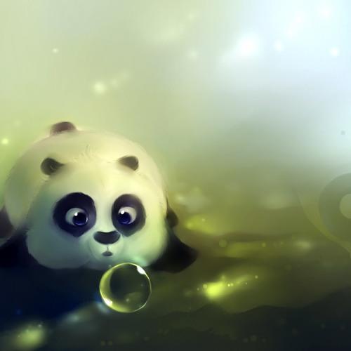 PandaHolic's avatar