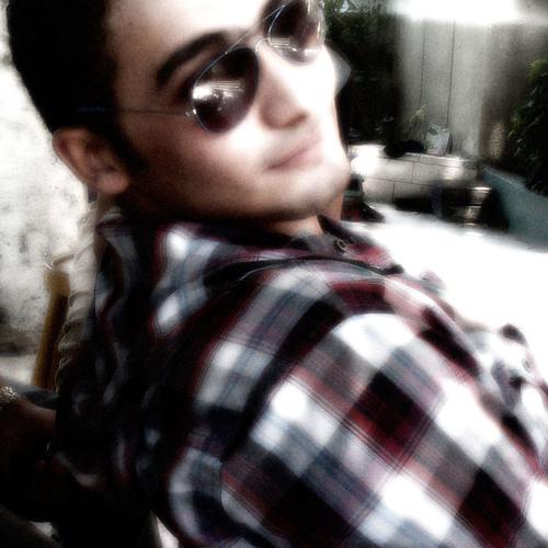 Mahmoud Shaddad 2's avatar