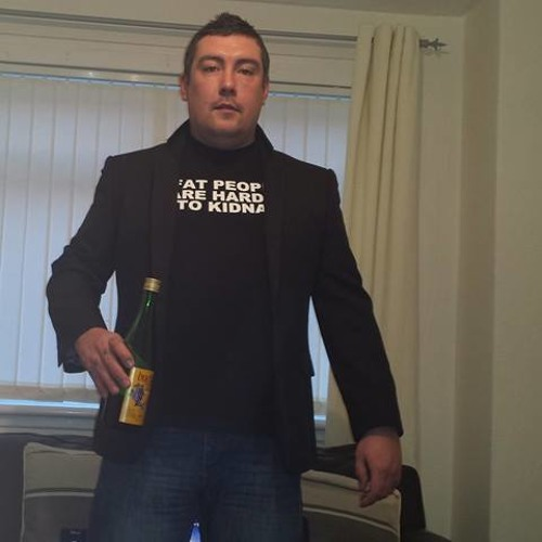 Graeme Hughes 1's avatar