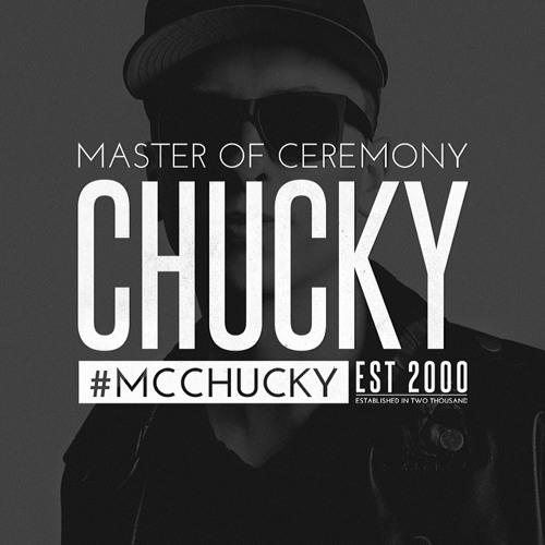 MC Chucky's avatar