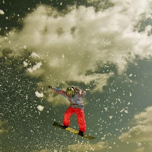 Snowgoddess's avatar