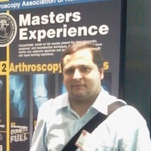Alberto Tucci 1's avatar