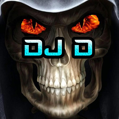 DJ D(youtube)'s avatar