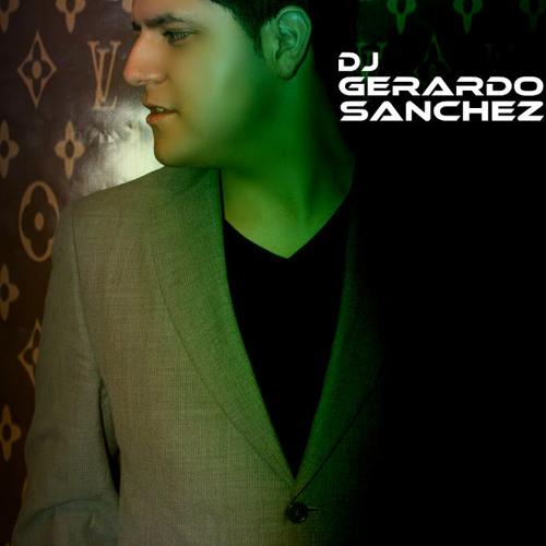 DJ GERARDO SANCHEZ's avatar