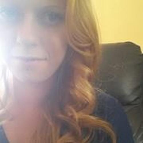 Jade Melissa Thomas's avatar
