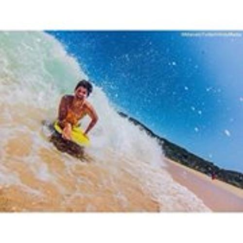 Bruno Serrão 3's avatar