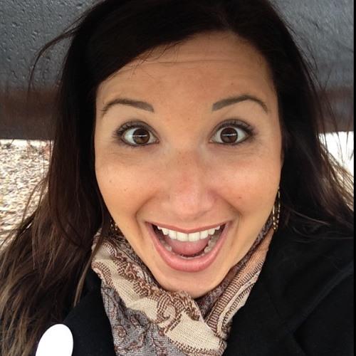 Melissa Lauren 4's avatar