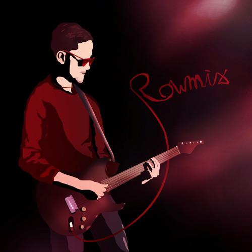 Rowmix's avatar